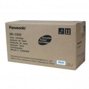 PANASONIC originální toner UG-3350, black, 7500str., PANASONIC Fax UF-585, 590, 595, DX-60