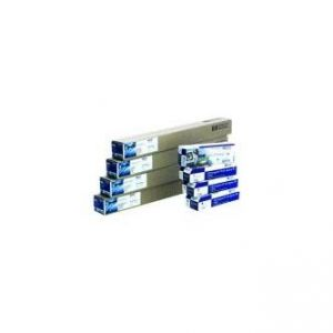 "HP 610/30/Heawyweight Coated Paper, 610mmx30m, 24"", C6029C, 130 g/m2, papír, potahovaný, b"