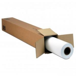 HP Everyday Instant-dry Satin Photo Paper-1524 mm x 30.5 m (60 in x 100 ft), 9.1 mil, 23