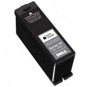 DELL originální ink 592-11311, X751N, black, high capacity, DELL V515