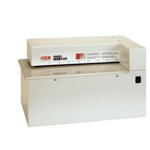 HSM ProfiPack 400 Skartovací stroj na výrobu výplňových materiálů
