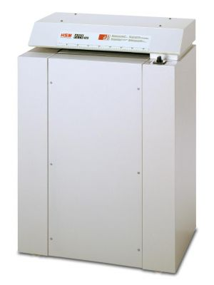 HSM ProfiPack 425 Skartovací stroj na výrobu výplňových materiálů 400V