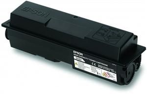 EPSON originální toner C13S050584, black, 8000str., return, high capacity, EPSON Aculaser