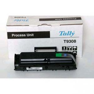TALLY Genicom originální toner 43037, black, 6000str., TALLY Genicom T-9308