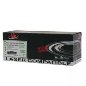 UPRINT kompatibilní toner s HP CB435A / CB436A black 2000str., H.35/36AE