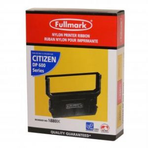FULLMARK kompatibilní páska do pokladny, černá, pro CITIZEN DP 600