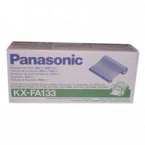 PANASONIC originální fólie do faxu KX-FA133X, 1*200m, PANASONIC Fax KX-F 1100CE, 1020, 105