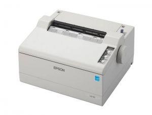 EPSON LQ-50 Jehličková tiskárna 24 jehel 360 zn/s 2+1 kopií