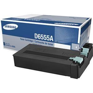 SAMSUNG toner čer SCX-D6555A pro SCX-6545/6545N/6555/6555N Series - 25 000str.