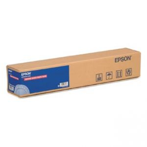 "EPSON 610/30.5/Premium Glossy Photo Paper Roll, 610mmx30.5m, 24"", C13S041638, 260 g/m2, fo"