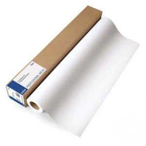 """EPSON 610/15/Somerset Velvet Fine Art Paper Roll, 610mmx15m, 24"""", C13S041702, 255 g/m2, pa"""