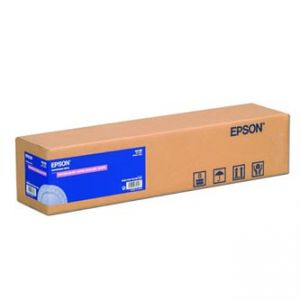 "EPSON 610/18/Water Color Paper - Radiant White Roll, 610mmx18m, 24"", C13S041396, 190 g/m2,"