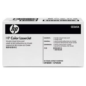 HP originální toner collection unit CE265A, 36000str., Color LaserJet CM4540 MFP,CP4025,45