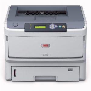OKI B840dn Laserová tiskárna A3 40/22ppm 1200x1200 dpi USB LPT LAN