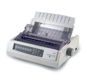 OKI ML3320 A4 ECO Jehličková tiskárna 9 jehel 4 kopie USB LPT Infračervený port