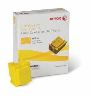 XEROX originální ink 108R00960, yellow, 17300str., XEROX ColorQube 8870
