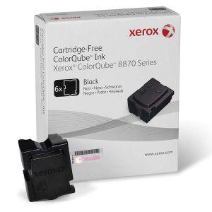 XEROX Tuhý inkoust Black pro ColorQube 8870 (16.700 str)