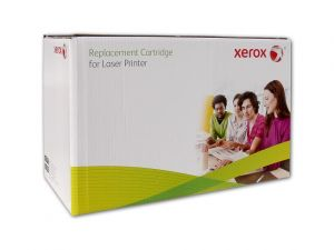 XEROX toner kompat. s HP CE255A, 6.000str, Black