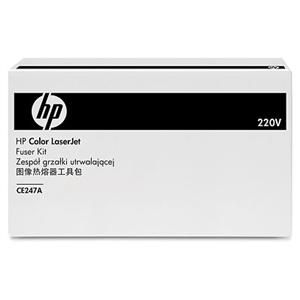HP originální fuser kit CE247A, CC493-67912, RM1-5655, CE246-90903, 150000str., HP HP Colo
