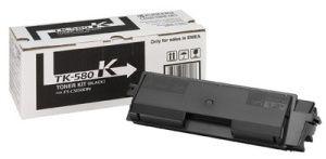 KYOCERA Mita originální toner TK-580K black/černý 3500str., KYOCERA Mita FS- C5150DN