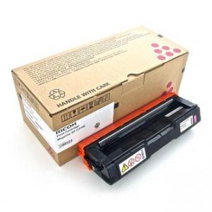 RICOH originální toner 406350, 407640, magenta, 2500str., low capacity, RICOH SP C310, C31
