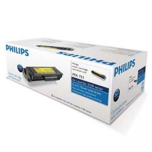 PHILIPS originální toner PFA751 black 2000str. PHILIPS LPF 5120, 5125, 5135
