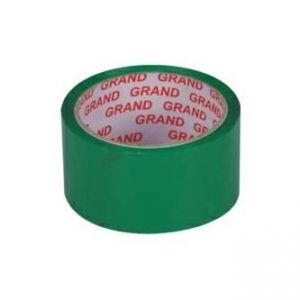 Lepicí páska zelená, 48 mm x 50 m