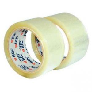 Lepicí páska transparentní, 48mm x 66m