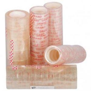 Lepicí páska transparentní, 12 mm x 10 m
