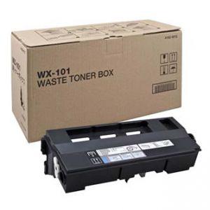 KONICA MINOLTA originální odpadní nádobka A162WY1, A162WY2, WX-101, 50000str., Bizhub C220