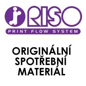 RISO originální ink S-4397, burgundy, RISO RP,RN,FR,GR,RA,RC, balení 2 ks, cena za kus