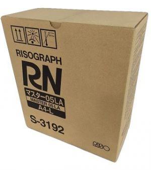RISO originální matrice S-3192, RISO RN, A4, balení 2 ks, cena za kus