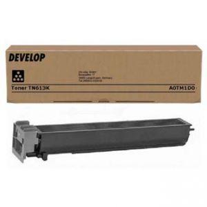 DEVELOP originální toner A0TM1D0, black, 45000str., TN-613K, DEVELOP Ineo +552, +652