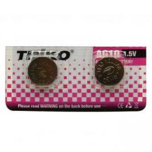 Alkalická baterie, knoflíková, LR54, AG10, 1.5V, TINKO, blistr, 2-pack, cena za 1ks