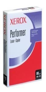 Xerografický papír XEROX Performer, A4, 80 g/m2, bílý, 500 listů, multifunkční,