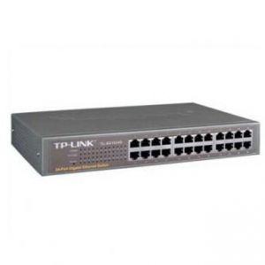 TP-LINK, TL-SG1024D, switch do racku, LAN, 10/100/1000Mbps, 24 portový