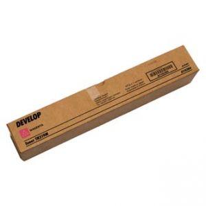 DEVELOP originální toner A00G3D0, magenta, 26000str., TN-319M, DEVELOP Ineo +360