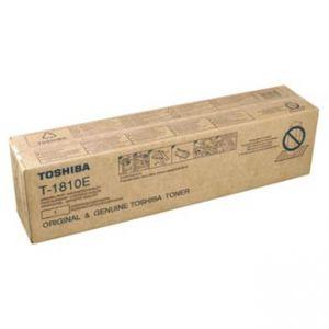 TOSHIBA originální toner T1810E, black, 24500str., 6AJ00000058, TOSHIBA e-studio 181, 182,