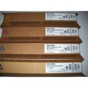 RICOH originální toner 841504, 842061, black, 10000str., 841587, RICOH MPC2551, 2551SP, 20