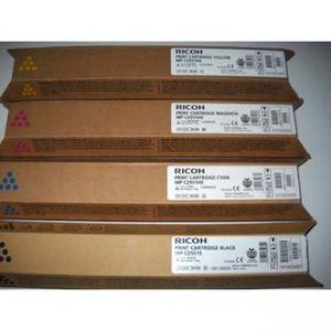 RICOH originální toner 841505, 842064, cyan, 9500str., RICOH MPC2551, 2551SP, 2031, 2051,