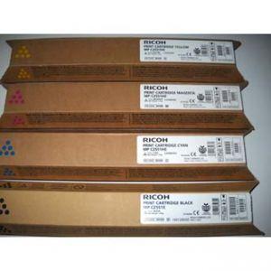 RICOH originální toner 841507, 842062, yellow, 9500str., RICOH MPC2551, 2551SP, 2031, 2051