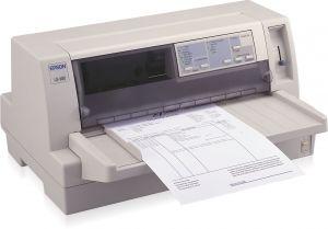 EPSON LQ-680 Pro A4 24 jehel 413 zn/s 5+1 kop
