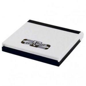 Poduška 50x70mm , 2ks podušek v balení, pro namáčení razítka , cena uvedena za 1ks podušky