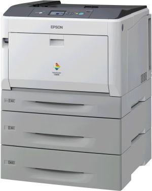 EPSON C9300D2TN Tiskárna  A3 barevná 30/30 ppm USB duplex 1200 dpi