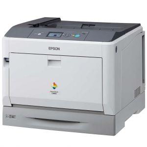 EPSON C9300DN Tiskárna A3 barevná 30/30 ppm USB duplex 1200 dpi