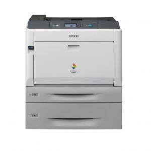 EPSON C9300DTN Tiskárna A3 barevná 30/30 ppm USB duplex 1200 dpi
