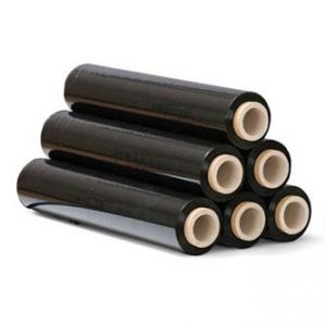 Fólie fixační, 500mm, 23mic, černá, 1ks