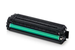 SAMSUNG originální toner CLT-M504S, magenta, 1800str., SAMSUNG CLP-314, CLX-4195
