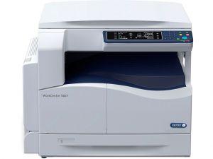Multifunkční laserová tiskárna XEROX WC 5021V_B multifunkce A3 černobílá
