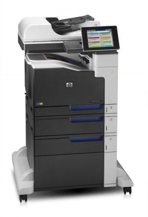 Multifunkční laserová tiskárna HP LJ Enterprise 700 color MFP M775F A3 barevná 30ppm
